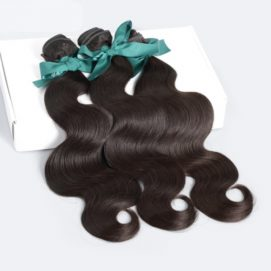 Virgin Brazilian Hair Body Wave Nana Hair