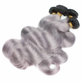 1b black root grey hair (0)