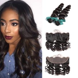 3 bundles hair with frontal (4)