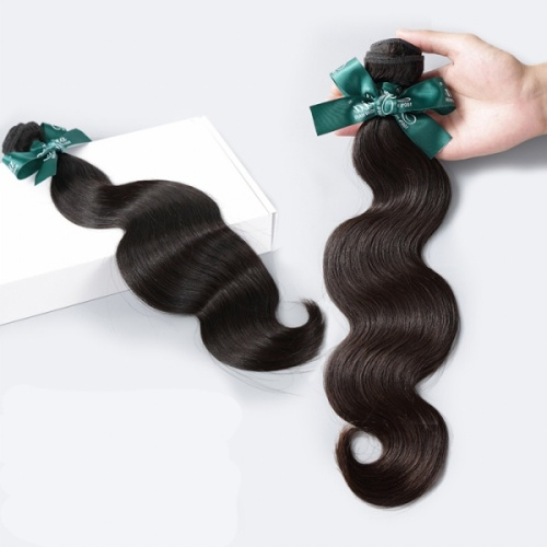 Brazilian virgin body wave