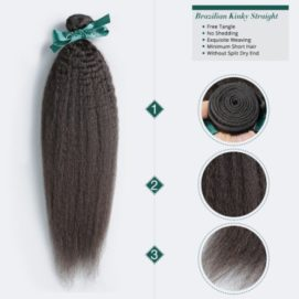 Brazilianvirgin hairbundles