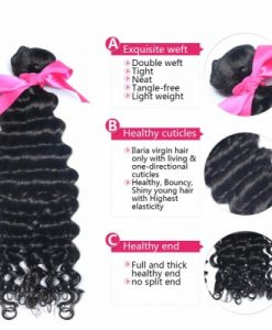 curly weave hair extensions