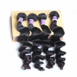 Eurasian Hair Bundles