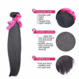 Indian Hair Extensions (2)