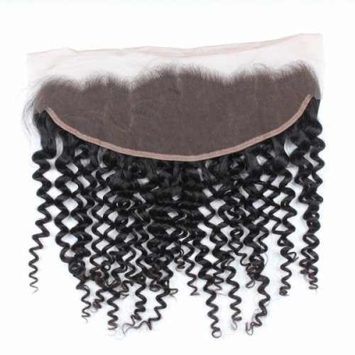 frontal closure