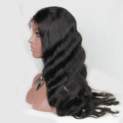 Indian full lace wigs