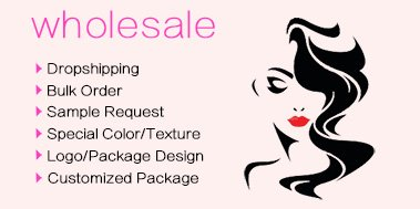 Nana Hair wholesale