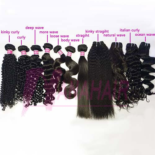 Wholesale Virgin Hair