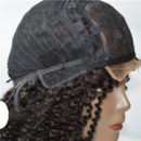 kinky curly lace wig (3)