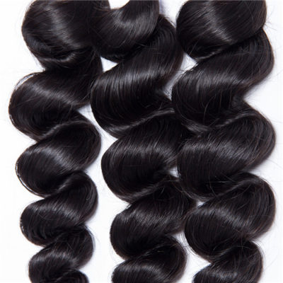 nana virgin hair mink hair loose wave