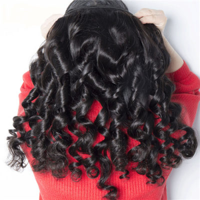 Nanahair Mink Hair wholesale Loose wave