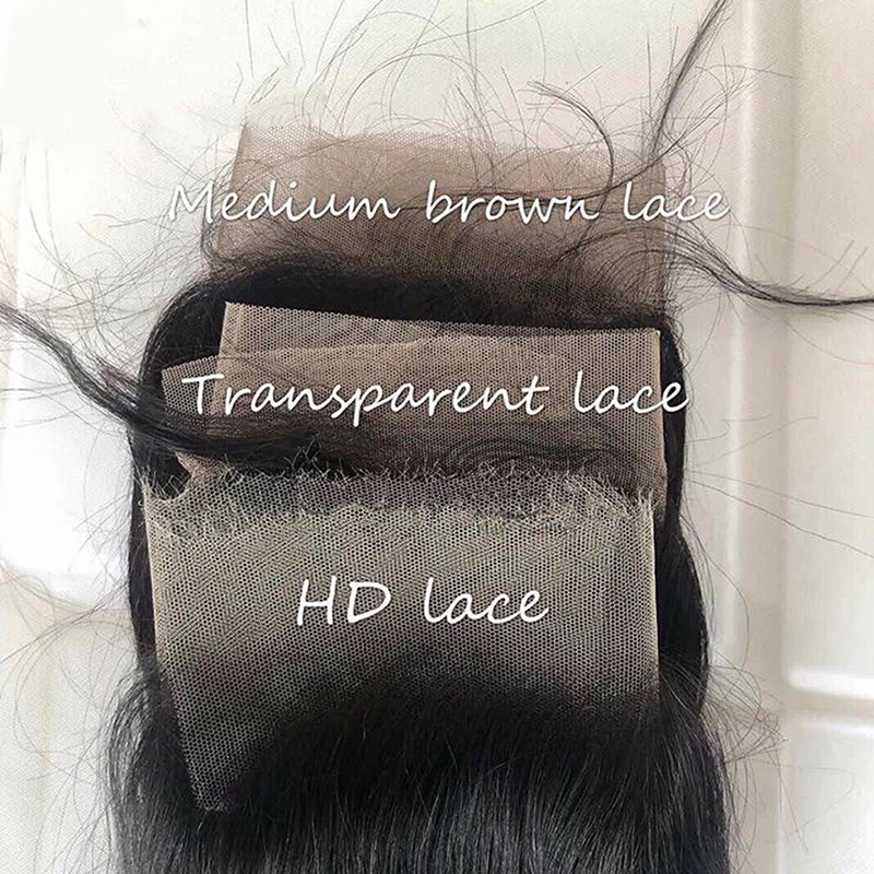 wholesale HD lace closure
