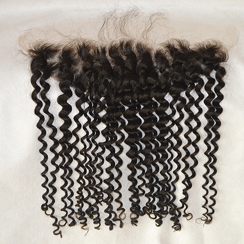 swiss hd lace frontal deep wave