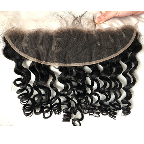 hd swiss lace frontal more wave