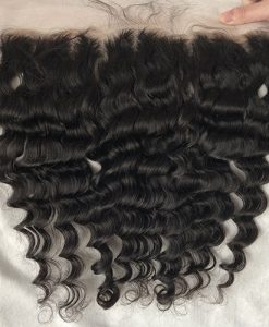 hd swiss lace frontal ocean wave