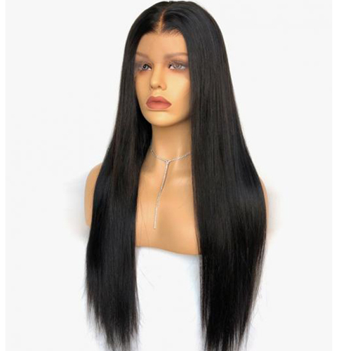 Invisible HD frontal wig