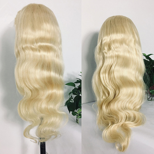 blond full lace wigs